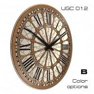 Дизайнерские часыДизайнерские часы Classic collection 45x45см - Дизайнерские часы UGC012B