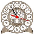 Картина-сувенир - Сувенирные часы SQ2_dub