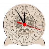 Часы-картины оптом по доступным ценам - Сувенирные часы SQ1