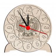 Часы-картины оптом по доступным ценам - Сувенирные часы SQ2
