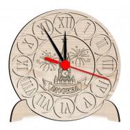 Часы-картины оптом по доступным ценам - Сувенирные часы SQ3