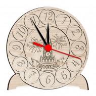 Часы-картины оптом по доступным ценам - Сувенирные часы SQ4