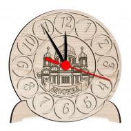 Часы-картины оптом по доступным ценам - Сувенирные часы SQ6