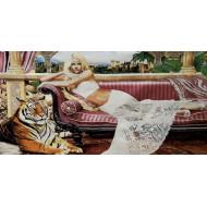 Картина-сувенир - K387_gobelen 40x80