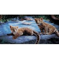 Животные - K484_gobelen 60x120