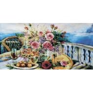 Подарочные наборыПодарочные наборы Натюрморты - K50_gobelen 60x120
