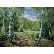 Картина-сувенир - K183_gobelen 60x80