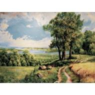 Картина-сувенир - K188_gobelen 60x80