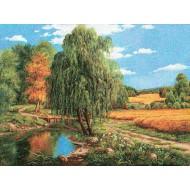Природа - K254_gobelen 60x80