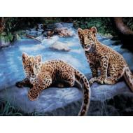 Животные - K484_gobelen 60x80