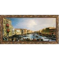 Картина-сувенир - Картина из гобелена К298_40х80