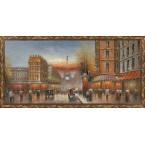 Картина-сувенир - K99_60х120