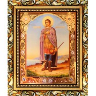 ИконыИконы 15х18 - Дмитрий Солунский_15x18