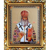 ИконыИконы 15х18 - Св. Лука_15x18