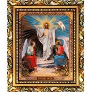 Картина-сувенир - Воскресенье Христово_15x18