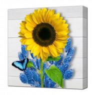 Картины на холстеКартины на холсте 31x31 - Картина на холсте (канвас) KH88