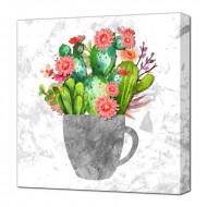 Картины на холстеКартины на холсте 31x31 - Картина на холсте (канвас) KH92