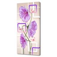 Картины на холстеКартины на холсте Цветы - Картина на холсте (канвас) KH36