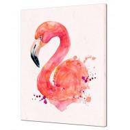 Животные - Картина на холсте (канвас) KH838
