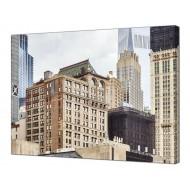 Картины на холстеКартины на холсте 40х50 - Картина на холсте (канвас) KH846