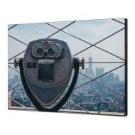 Картины на холстеКартины на холсте 40х50 - Картина на холсте (канвас) KH849