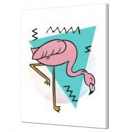Картины на холстеКартины на холсте Животные - Картина на холсте (канвас) KH894