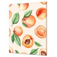 ЦветыЦветы Натюрморты - Картина на холсте (канвас) KH921