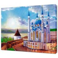 Картины на холстеКартины на холсте 40х50 - KH779