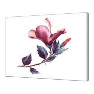 Картины на холстеКартины на холсте Абстракция - Картина на холсте (канвас) KH850