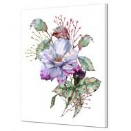 Картины на холстеКартины на холсте 40х50 - Картина на холсте (канвас) KH852