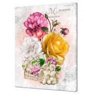 Картины на холстеКартины на холсте 40х50 - Картина на холсте (канвас) KH873