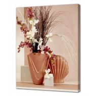 Картины на холстеКартины на холсте 40х50 - Картина на холсте (канвас) KH1002