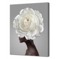 Картины на холстеКартины на холсте 40х50 - Картина на холсте (канвас) KH1017