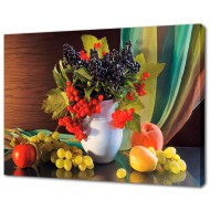 Картины на холстеКартины на холсте 50х70 - Картина на холсте (канвас) KH622