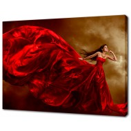 Картины на холстеКартины на холсте 50х70 - Картина на холсте (канвас) KH631