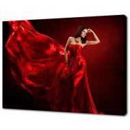 Картины на холстеКартины на холсте 50х70 - Картина на холсте (канвас) KH638