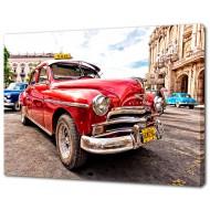 Картины на холстеКартины на холсте 50х70 - Картина на холсте (канвас) KH639