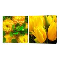 Картины на холстеКартины на холсте 50x50 - Картины на холсте (канвас) KH326