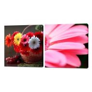 Картины на холстеКартины на холсте 50x50 - Картины на холсте (канвас) KH327