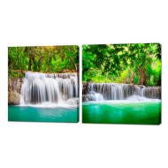 Картины на холстеКартины на холсте 50x50 - Картины на холсте (канвас) KH331