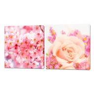 Картины на холстеКартины на холсте 50x50 - Картины на холсте (канвас) KH333