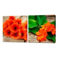 Картины на холстеКартины на холсте Канвасы 50x50 - KH336