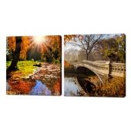 Картины на холстеКартины на холсте Канвасы 50x50 - KH340