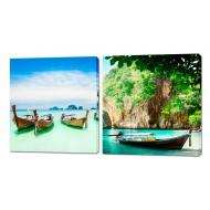 Картины на холстеКартины на холсте Канвасы 50x50 - KH341