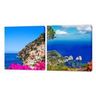 Картины на холстеКартины на холсте Канвасы 50x50 - KH345