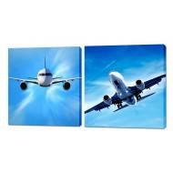 Картины на холстеКартины на холсте Канвасы 50x50 - KH349