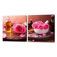 Картины на холстеКартины на холсте 50x50 - Картина на холсте (канвас) KH354