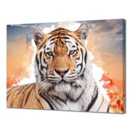 Картины на холстеКартины на холсте 50х70 - Картина на холсте (канвас) KH1064