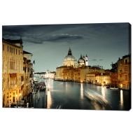 Картины на холстеКартины на холсте 60x100 - Картина на холсте (канвас) KH750