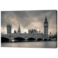 Картины на холстеКартины на холсте 60x100 - KH754